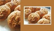 Sablés aux cacahuètes