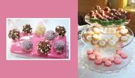 Buffet de desserts - Denise