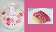 Rainbow Cake - Denise