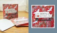 Etiquette - Mademoiselle