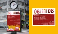 Flyer & Affiche - Mistral Gagnant