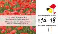 Logo - Berchem-Sainte-Agathe 14-18