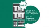 Logo - Maison de la Participation